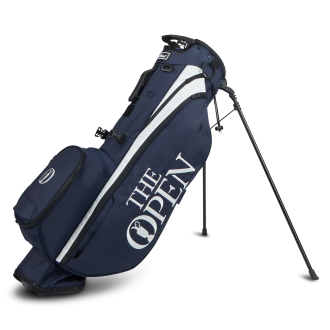 Titleist The Open Players 4 Stand Bag