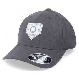 Black Clover Home Plate 1 Snapback Cap
