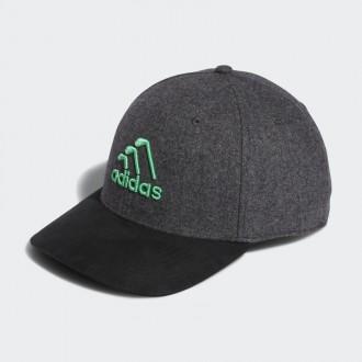 adidas 3 Stripe Club Cap