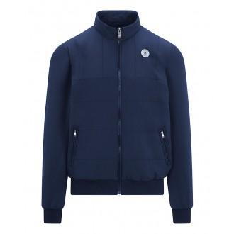 Original Penguin LS Full Zip Insulate Jacket